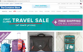 Containerstore Coupon / Www.carrentals.com
