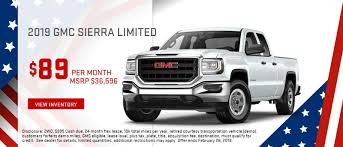 100 Gmc Trucks Dealers Sundance Buick GMC In Saint Johns MI Serving Lansing Owosso
