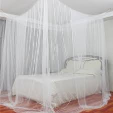 Amazing Sheer Curtains For Canopy Bed Mirrored Beds Blackout Small