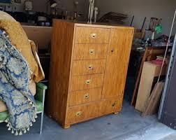 Drexel Heritage Dresser Mirror by Vintage Drexel Dresser Etsy