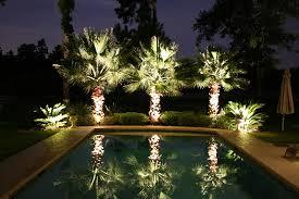 pool low voltage outdoor lighting landscape lighting ideas