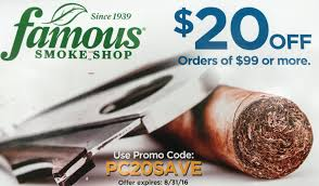 Famous Smoke Shop Online Coupon Code / Coupon Distribution Jobs Alibris Voucher Code Dna Testing For Ancestry Nba Store Coupons Promo Codes Discounts Black Friday Gbes Leed Coupon Myrtle Beach Restaurant Coupons 2018 Birchbox Man Coupon Free Nfl Coasters With Subscription All Sales Go Here The Yordie World Mixers Forum Solbari Rewards And Promotions Solbari Uk Sun Protection Free Gift Discount Extension Magento 1 By Creativeminds Events Uniqso Sale Buy One Get All Day Sale Ce Coupon