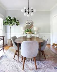 grey modern dining room chairs are trending right now can