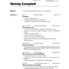 Sample Resume For Teachers Without Experience