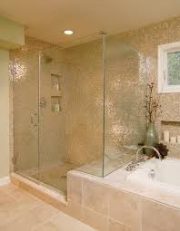 Bathroom Bench Ideas Shower Bench Ideas Bathroom Traditional With Multiuse Mosaic