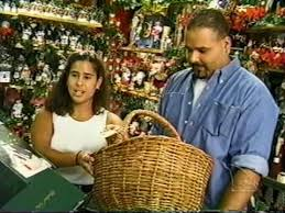 Christmas Tree Shop Sagamore by Christmas Tree Shop Commercial Elvin U0026 Lisa Nov 2000 Youtube