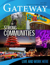 Sinking Spring Borough Manager by Gateway 2017 2018 By Hoffmann Publishing Group Issuu
