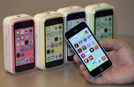 iPhone 5C Sells for Less Than $1 in Walmart Another Indicator of