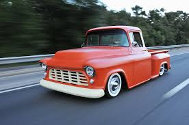 Jimbo Workman's 1955 Chevy Is A Lifetime's Lesson - Hot Rod Network 1955 Chevy Stepside Lingenfelters 21st Century Classic Truckin Chevy Truck Second Series Chevygmc Pickup Truck 55 Restoration Project Is Half Way Donemayb Flickr 3100 Big Red With Custom Suspension Large Rear Window Other Chevrolet Restore A Muscle Car Llc The 471955 Driven Outrageous Hot Rod Network Chevrolet Cameo Pickup Hotrod Pictures Autocars Tci Eeering 51959 Suspension 4link Leaf
