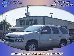2009 Chevrolet Tahoe LT W2LT City Texas Vista Cars And Trucks 2004 Toyota Tundra Sr5 City Texas Vista Cars And Trucks Craigslist Sierra Az Used Suv Models Under 2008 Nissan Sentra 20 S Enterprise Car Sales Certified Suvs For Sale Lgmont Co Reds Auto Truck Ford Dealership Ca North County 2007 Lexus Rx 350 Base Freedom In Kingman Fort Mohave Bullhead City New Mitsubishi Eclipse Spyder Wallpapertips Awesome Cadillac Suv Houston Tx Highluxcarssite 2011 Gmc 1500 Sle 2005 Acura Tlx Expensive Tl 32