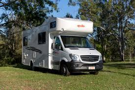 Euro Star - Apollo Motorhome Holidays Motorhome Rental In Australia