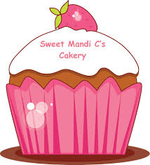 For Pink Cupcakes Clipart