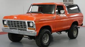 1978 Ford Bronco For Sale Near Denver, Colorado 80216 - Classics On ...
