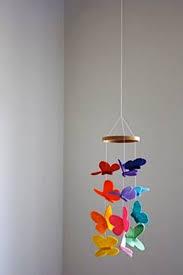 Simple Spring Craft Ideas