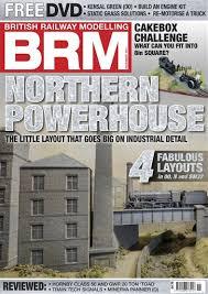 british railway modelling magazine november 2017 subscriptions