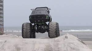 30- Ride The Monster Truck On The Beach - June 8 | Features ... Monster Truck On The Beach Oceano Dunhuckfest 2013 Monsters Dirt Crew Crowned 2017 King Of Beach Monsters We Loved Jam Macaroni Kid Wildwood 365 Trucks Rumble Into Wildwoods For Blue Avenger Virginia Monster Trucks Pinterest Offers Course Rides This Summer Family Stone Crusher Freestyle On The Truck Show Virginia Actual Store Deals Photos 2016 Sunday Beast Resurrection Offroaderscom Image Mstersonthebeach20saturday167jpg