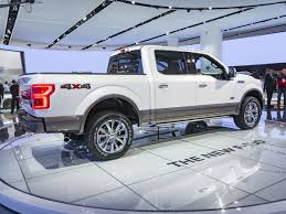 2018 Ford F-150: Enhanced Perennial Best-seller - Kelley Blue Book ...
