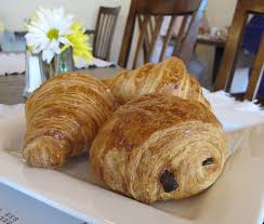 Since Starbucks Bought French Baker Pascal Rigos San Francisco Based La Boulange The Chocolate Croissant Has Become Coffee Chains Bestselling Pastry