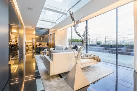 100 Pent House In London The Carlton Terrace A Stunning 35M House In