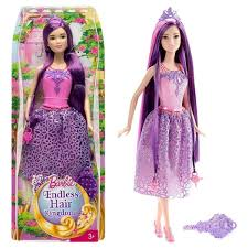 Family Of Barbie Doll