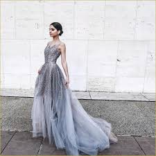 Fabulous Lavender Wedding Dresses