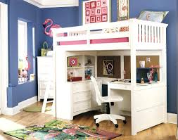 Bunk Bed Desk Combo Plans by Loft Beds Loft Bed Desk Combo View In Gallery Beds With Desks