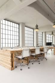 Gorgeous Industrial Design Office Layout