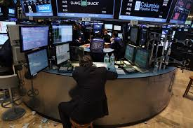 Ubs Trading Floor New York by New York Stock Exchange Set To Resume Trading At 3 10 P M Cbs