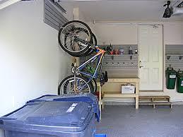 Ceiling Bike Rack For Garage by Bikes Bike Hanger For Garage 4 Bike Floor Rack Ceiling Bike Rack