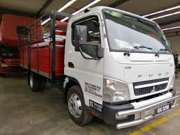 100 Mitsubishi Commercial Trucks Fuso FE85PE6SRDG3 ALL BRANDS TRUCK