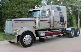 2000 Western Star 4900EX Semi Truck | Item H2512 | SOLD! Jul... 2019 New Western Star 4900sb Heavy Haul Video Walk Around At 2008 4864fx White For Sale In Regency Park Daimler Fuel Trucks Recently Delivered By Oilmens Truck Tanks 1996 Western Star Trucks 4900 Ex Stock 24319881 Tpi Used Truck Youtube Dump And Flatbed Rental Together With 4900sf 54 Inch Sleeper Premier Group 2005 4900sa Cventional Day Cab For Sale 604505 Sale Mccomb Diesel 2016 Tandem Bailey Videos Spokane Northwest