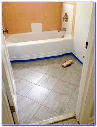 groutable peel and stick vinyl floor tile tiles home
