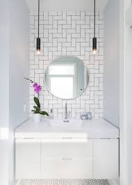 En Suite Ideas Big Ideas For Small Spaces How To Make A Big Splash With A Small En Suite Houzz Uk