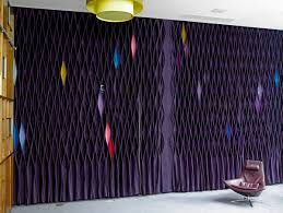 noise blocking curtains south africa noise reducing curtains pink purple thermal insulated noise