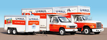 Pillow Talk: Howard Johnson Inn Has Convenience Of U-Haul Trucks ...