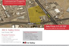 100 Nearby Truck Stop 350 S Valley Dr Las Cruces NM 88005 Null Land Space For Lease