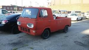 100 Craigslist St Louis Mo Cars And Trucks Ford Econoline Pickup Truck 1961 1967 For Sale In Missouri Page 2
