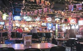 Freddy Ts Bar And Grill Dining Room