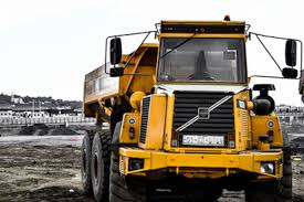 Dump Trucks For Hire - Heavy Equipment Rentals