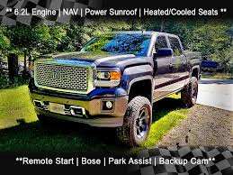 Send Message - 2014 GMC Custom Denali Truck For Sale