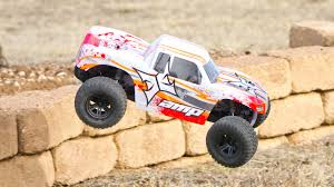 100 Trucks For Cheap The Risks Of Buying A RC Truck Tested