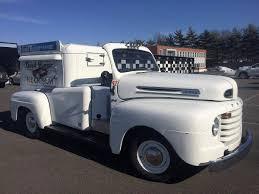 100 Good Humor Truck 1949 Ford F1 For Sale 2173087 Hemmings Motor News