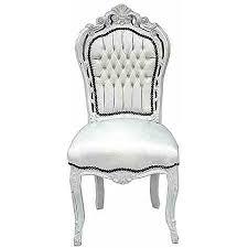barock esszimmer stuhl bordeaux braun ludwig xiv stuhl