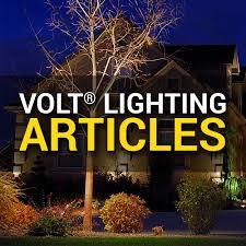 Landscape Lighting LED Outdoor Fixtures & Bulbs