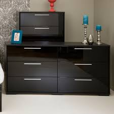 South Shore 6 Drawer Dresser Black by South Shore Mikka 6 Drawer Double Dresser U0026 Reviews Wayfair