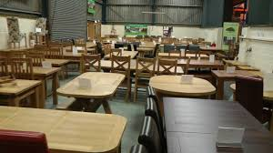 Top Furniture Uttoxeter Staffordshire Oak Furniture Warehouse