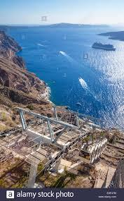 Cruise Ship Sinking Santorini by Santorini Ship The Best Of Ship 2017