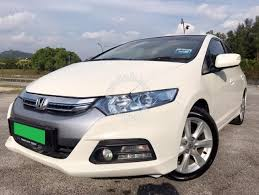 2013 Honda Insight 1 4 A F LIFT F SERVICE WARRANTY Cars for sale