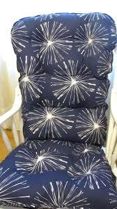 Rocking Chair Cushions Nursery Australia by Rocking Chair Cushion Sets For Nursery Image Of Baby Nursery