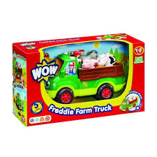 100 Wow Truck WOW Freddie Farm Baby SupermarketLow Prices